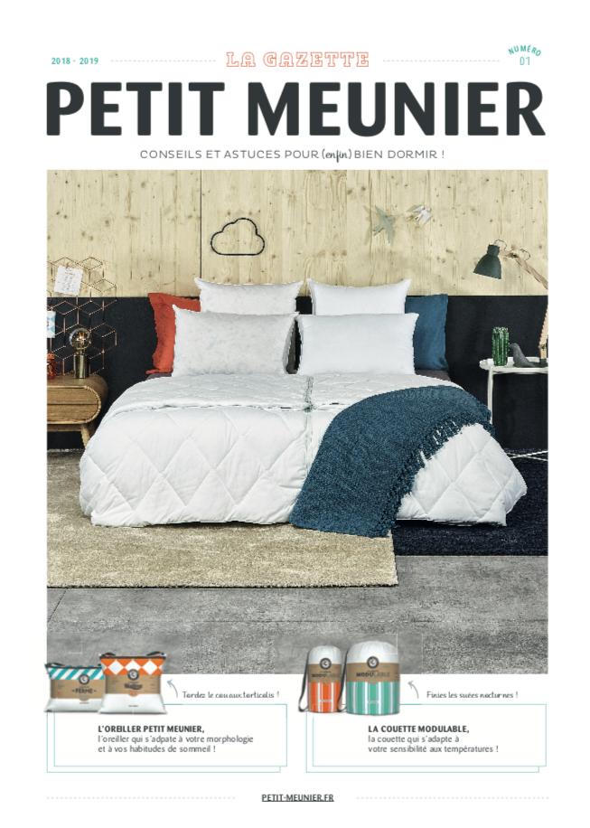 La Gazette Petit Meunier